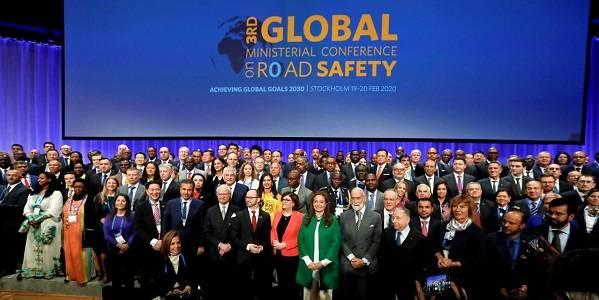 3rd Global Ministerial Conference on Road Safety 2020